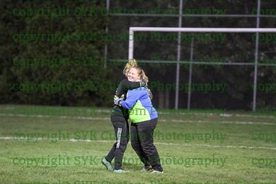 WBHS Girls vs Marlington - Senior Night