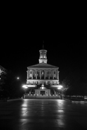 Tennessee State Capitols edit