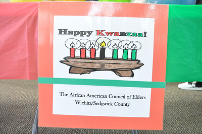 Happy Kwanzaa December 26, 2013