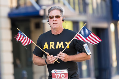Run4Veterans 5K 2019