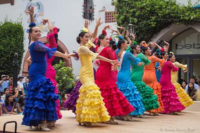 Linda Vega Dancers