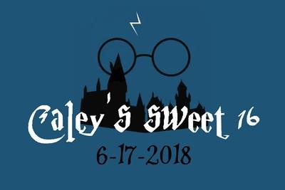 Caley's Sweet 16 Birthday - June 17, 2018