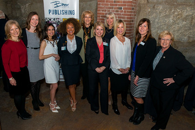 5th Annual Women in Business Leadership Awards Breakfast