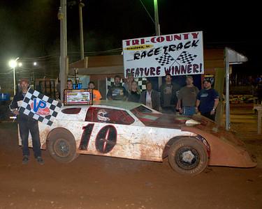 10/06/2011 Winners