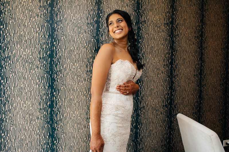 LeCapeWeddings Chicago Photographer - Renu and Ryan - Hilton Oakbrook Hills Indian Wedding -  162.jpg