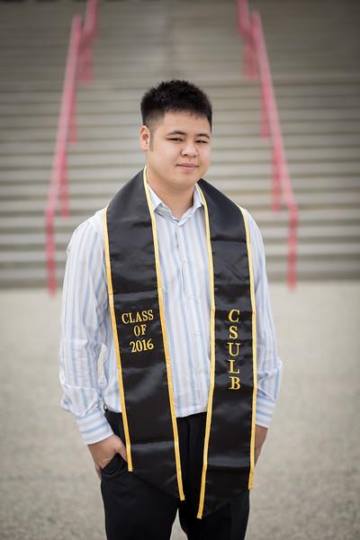 Danny Trieu Grad Shoot