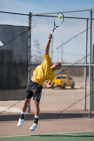 Tennis 3-15