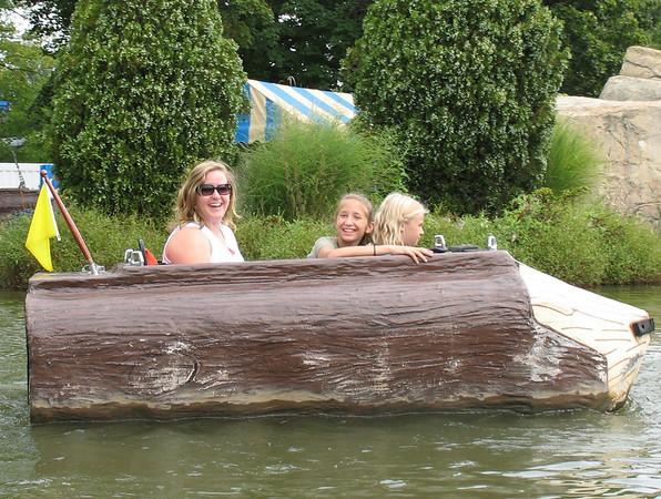 Trip to Dutch Wonderland