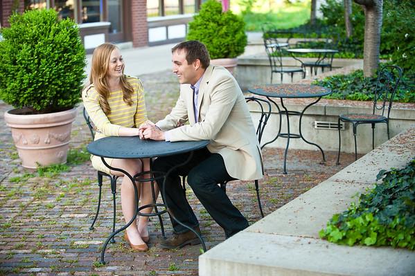 Erin & Trevor: Engaged