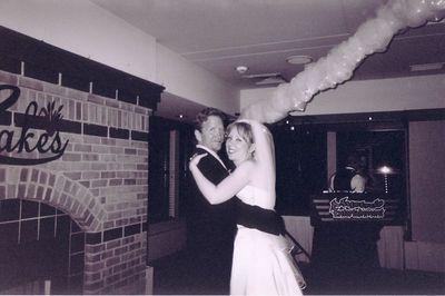 Bob and Laura's - Wedding Reception