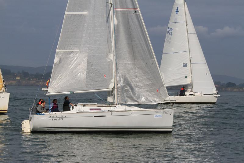 ESP 993 7-C0-1-3-11 Dellyna ABANCA 25.7 Sa FIRST