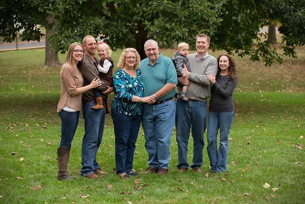 Borduin Family photos