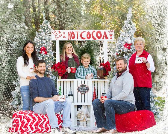 Becca and Family 2020 Hot Cocoa Mini