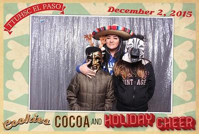 TTUHSC El Paso | Dec. 2nd 2015