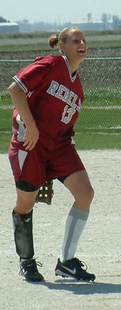 SN Softball vs NN 2003