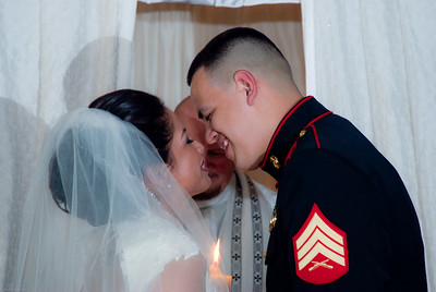 Roberto's Wedding