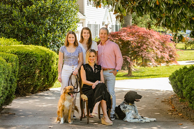 The Campagna Family