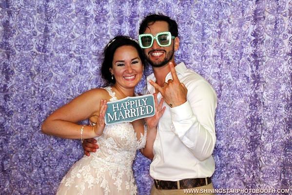 7/6/19 Jacqueline & Vincent's Wedding