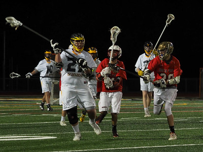 170314 GHS MEN'S LACROSSE (BELLA VISTA)