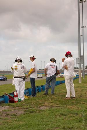 Chumpcar 14 hrs of Daytona 2015