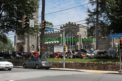 Pennsylvania - June, 2012 - 1