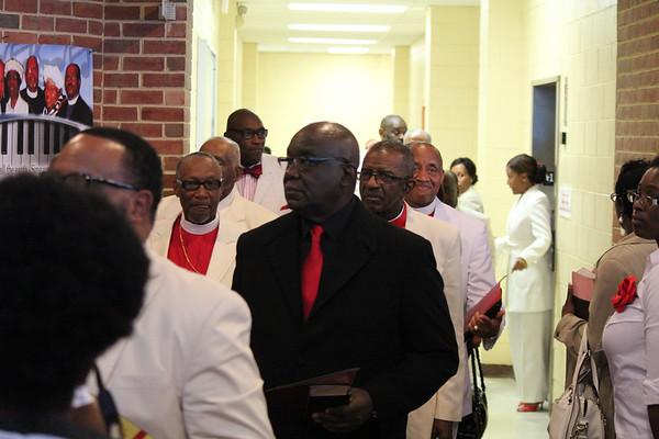 Apostolic Pentecostal Fellowship