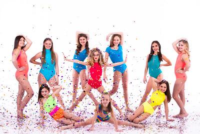 Color Party Feb 15th