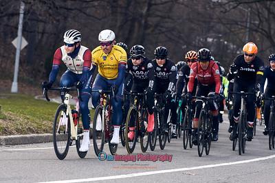 Lucarelli & Castaldi Cup Race Series 4/8/18