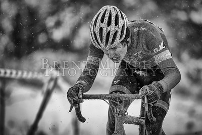 2018 US Open of Cyclocross - Sunday