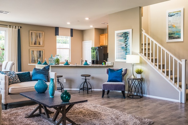 Decorating Ideas to Make Your Living Room more Livable