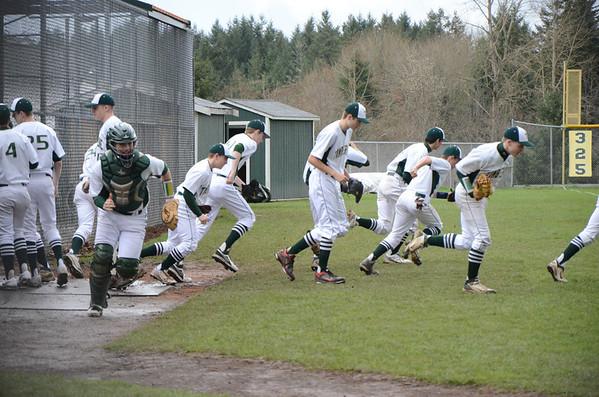 Timberline Baseball 2013