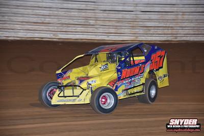 10/12/18 - Port Royal Speedway (STSS - SPEED SHOWCASE)