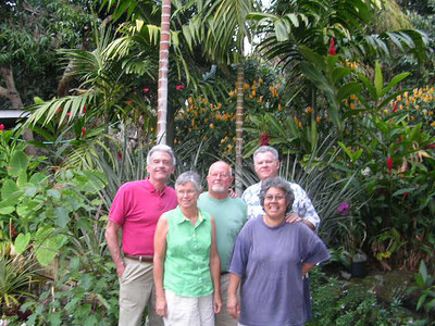 Old Friends:  Latter-Day Photographs of Micronesia Peace Corps Volunteers