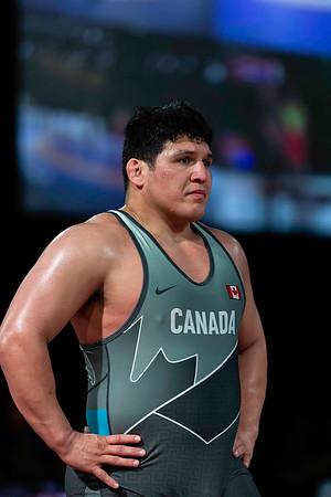 GR 97 kg Thomas Barreiro