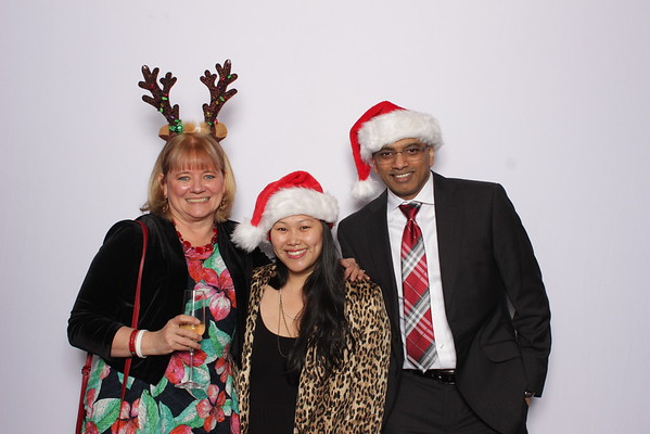12.12.19 | Russell Reynolds Associates Holiday Party