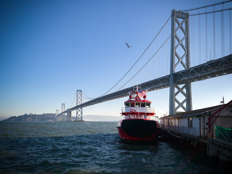 2016 12 - San Francisco Bay Area, California
