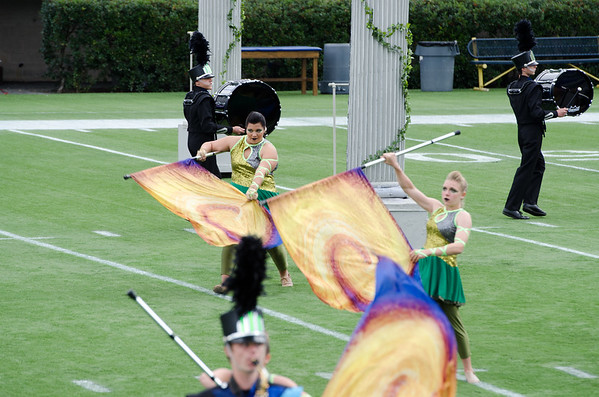 WHS Marching Band 10_17_15
