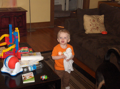 Elliott 18 - 23 months