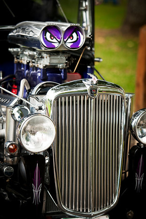 2015 Maitland Show and Shine