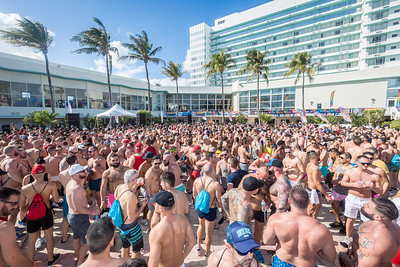 2017-03-04a Under One Sun @ Deauville Beach Resort