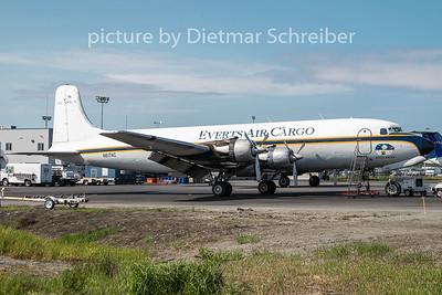 N6174C Douglas DC6