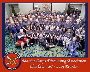 Marine Corps Disbursing Association