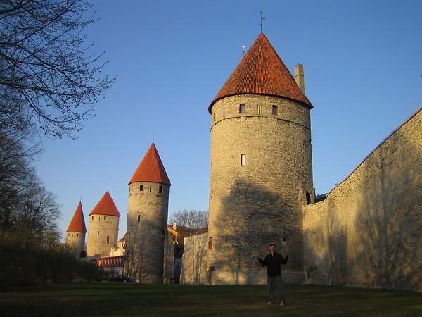 34 - Tallinn