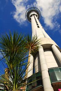 Auckland Skytower 04