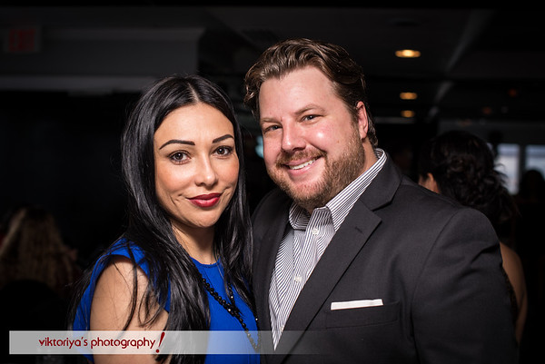 SFMMG Christmas Party 2014 - Hornblower Cruises and Events, San Francisco