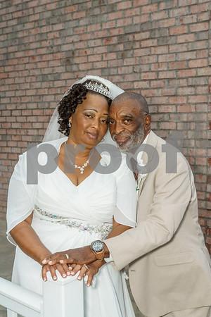 Marion & Elizabeth Wedding