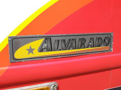 Ecuador: Cuenca (2009)