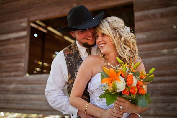 Rogers Country Wedding - Jefferson City, MO Wedding Photographer