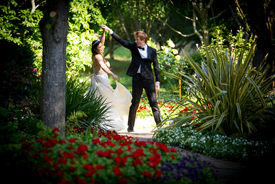Cutter & Chalisa Wedding