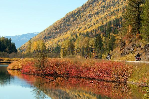 Retallack, British Columbia